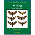 Moths of the British Isles. Colour Identification Guide, by Bernard Skinner