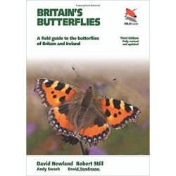 Britain's Butterflies - Wild Guide