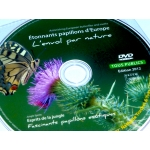 Astonishing Butterflies and Moths DVD