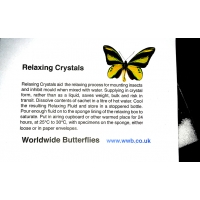 RELAXING FLUID Crystals SALE PRICE DOUBLE PACK