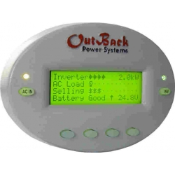 Outback Mate Remote Monitor & Controller