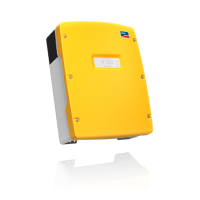 Sunny Island 6.0H - 4.6Kw/6Kw 48V inverter 100A Charger