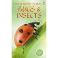 Bugs and Insects Spotters Guide