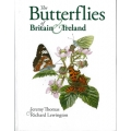 Butterflies of Britain and Ireland  Jeremy Thomas and Richard Lewington
