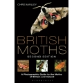 British Moths by Chris Manley