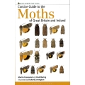 Concise Guide to Moths of Great Britain and Ireland.Paul Waring, Martin Townsend illustrated by Richard Lewington.