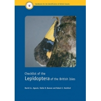Checklist of Lepidoptera of British Isles