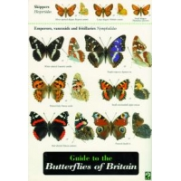 Butterflies of Britain, Richard Lewington