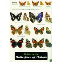 Butterflies of Britain, Richard Lewington