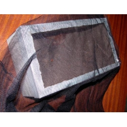 NETTING Fine Black Nylon 5 metres SALE PRICE