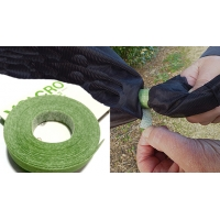 VELCRO band for tying sleeves