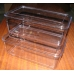 Plastic Box Size 6 Extra Large. Pack of 2 SALE PRICE
