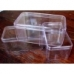 Plastic Box Size 8 Medium. Pack of Six