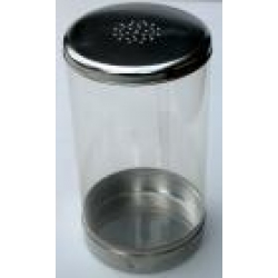 MINI CYLINDER CAGE Two cages