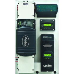 Outback FLEXPower ONE System 3kW 24V - Complete Integrated pre wired System (FP1-5)